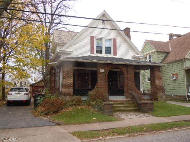 3905 Muriel Avenue, Cleveland, OH 44109 (MLS #4242088) :: Select Properties Realty
