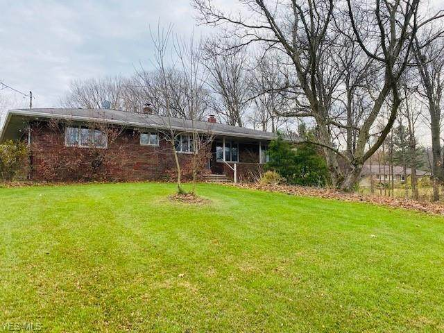 1411 Metzger Road, Valley City, OH 44280 (MLS #4242133) :: TG Real Estate