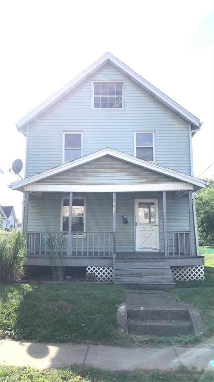 1517 Clark Avenue SW, Canton, OH 44706 (MLS #4242274) :: RE/MAX Edge Realty