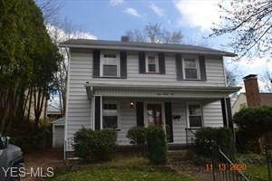 936 3rd Street NE, Massillon, OH 44646 (MLS #4242331) :: RE/MAX Trends Realty
