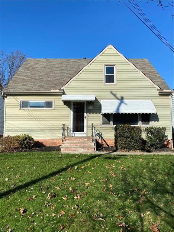 23891 Devoe Avenue, Euclid, OH 44123 (MLS #4242381) :: RE/MAX Edge Realty