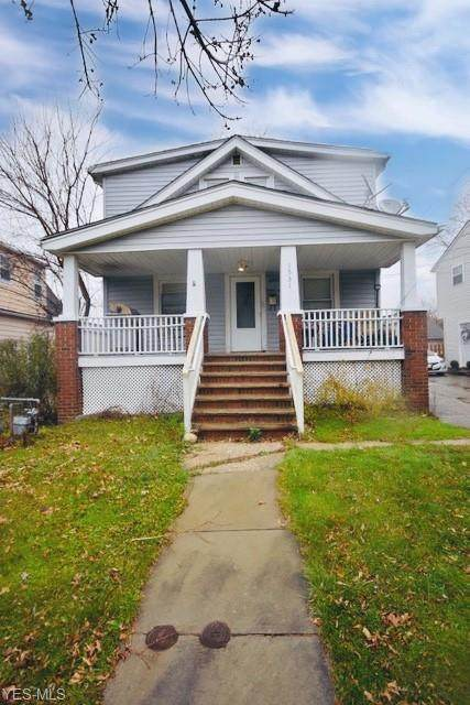 1531 E 298th Street, Wickliffe, OH 44092 (MLS #4242386) :: The Art of Real Estate
