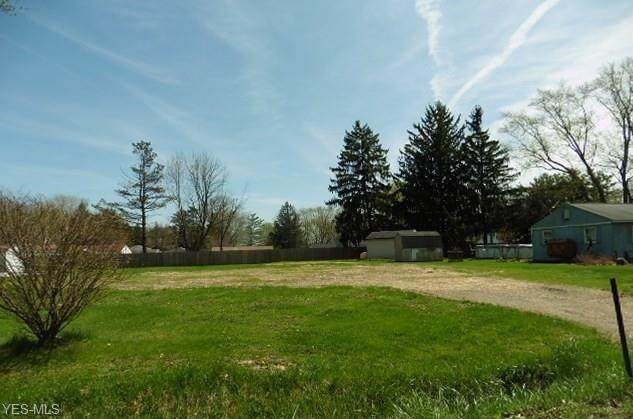 12802 Saint James Drive, Mantua, OH 44255 (MLS #4242420) :: The Holden Agency