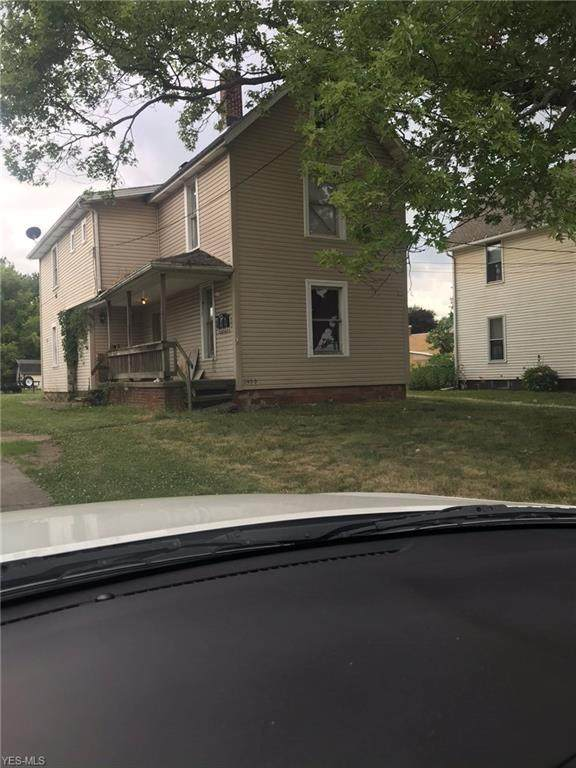 2409 Lincoln Way NW, Massillon, OH 44647 (MLS #4242425) :: RE/MAX Edge Realty