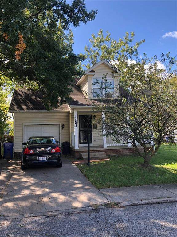 15202 Lawndale Avenue, Cleveland, OH 44128 (MLS #4242438) :: The Jess Nader Team | RE/MAX Pathway