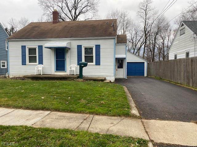 222 Fairlawn Avenue, Wadsworth, OH 44281 (MLS #4242440) :: RE/MAX Edge Realty