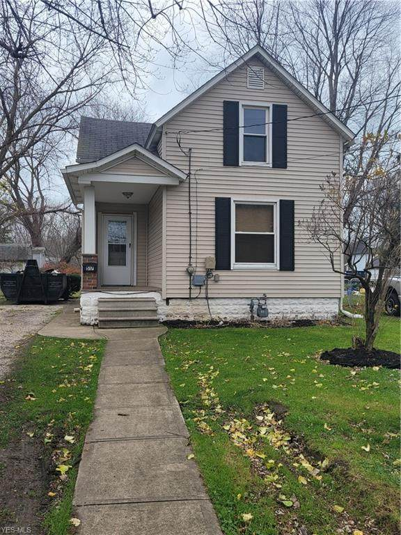 517 Chestnut Street, Conneaut, OH 44030 (MLS #4242515) :: RE/MAX Edge Realty