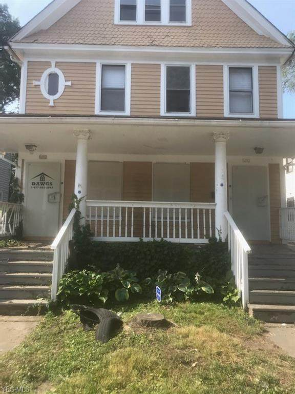 6212 Schade, Cleveland, OH 44103 (MLS #4242541) :: RE/MAX Edge Realty