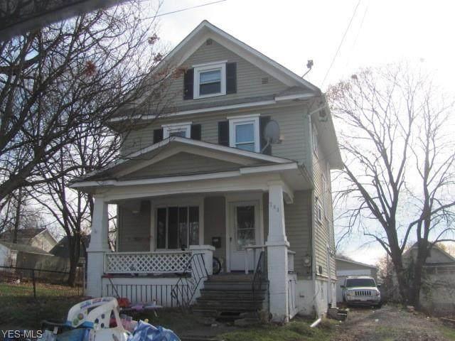 788 Saxon Avenue, Akron, OH 44314 (MLS #4242636) :: Krch Realty