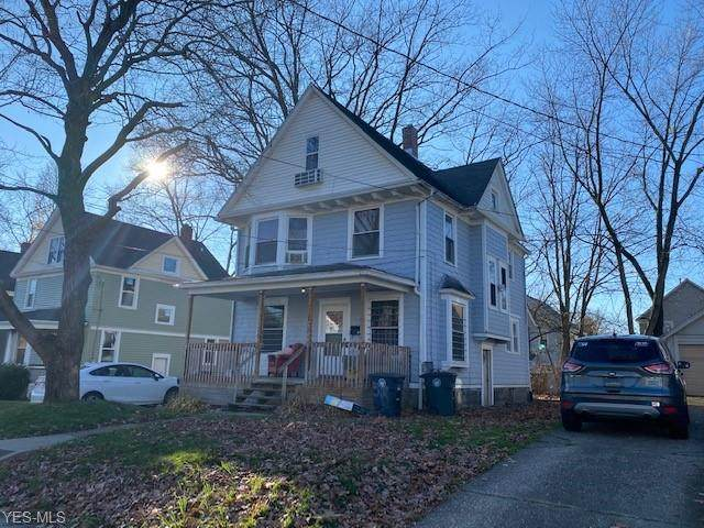 518 Sumner Street, Akron, OH 44304 (MLS #4242641) :: Select Properties Realty