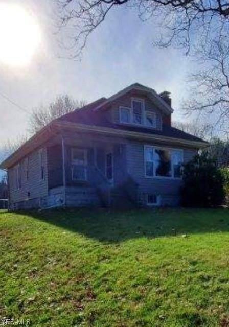 3636 Johnson Road, Norton, OH 44203 (MLS #4242676) :: RE/MAX Edge Realty