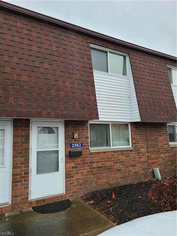2582 Shakespeare Lane, Avon, OH 44011 (MLS #4242855) :: Keller Williams Chervenic Realty