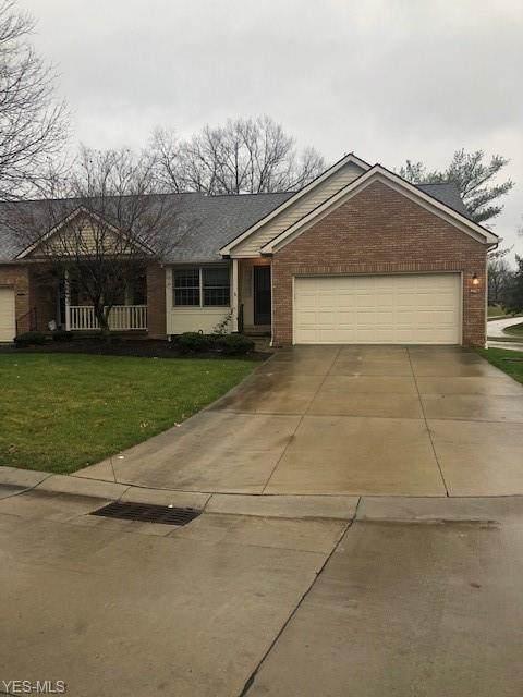 2756 Cardington 1B, Uniontown, OH 44685 (MLS #4242940) :: RE/MAX Edge Realty