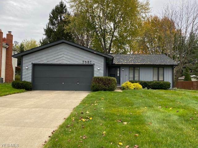 7357 Cromwell Drive, Solon, OH 44139 (MLS #4243073) :: Tammy Grogan and Associates at Cutler Real Estate