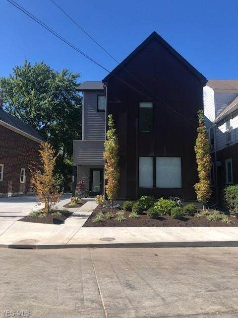 1898 E 123rd Street #102, Cleveland, OH 44106 (MLS #4243179) :: Keller Williams Legacy Group Realty