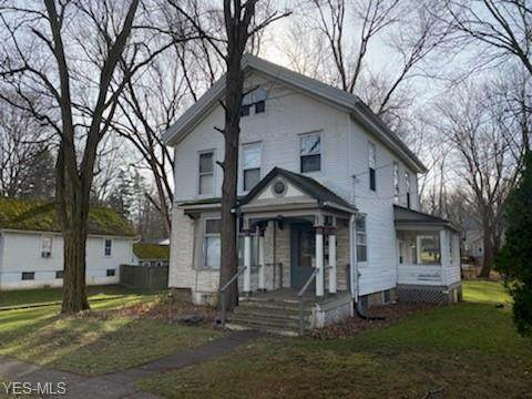 530 Lafayette Avenue, Ravenna, OH 44266 (MLS #4243206) :: RE/MAX Trends Realty