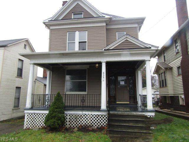 835 Hanover Street, Martins Ferry, OH 43935 (MLS #4243299) :: Krch Realty