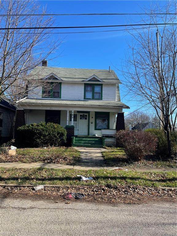 143 Matta Avenue, Youngstown, OH 44509 (MLS #4243378) :: RE/MAX Trends Realty