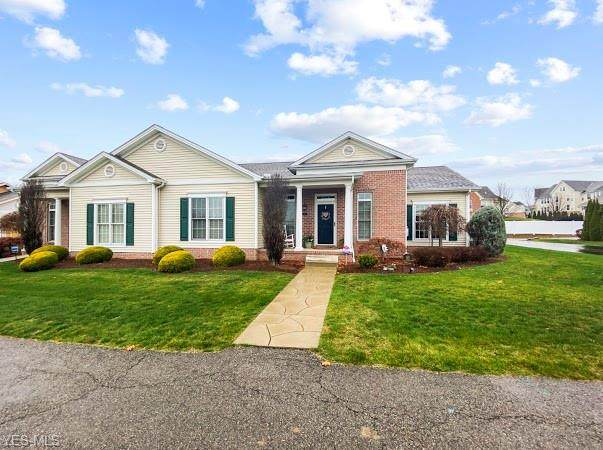 1805 E Western Reserve Road #85, Poland, OH 44514 (MLS #4243454) :: RE/MAX Trends Realty
