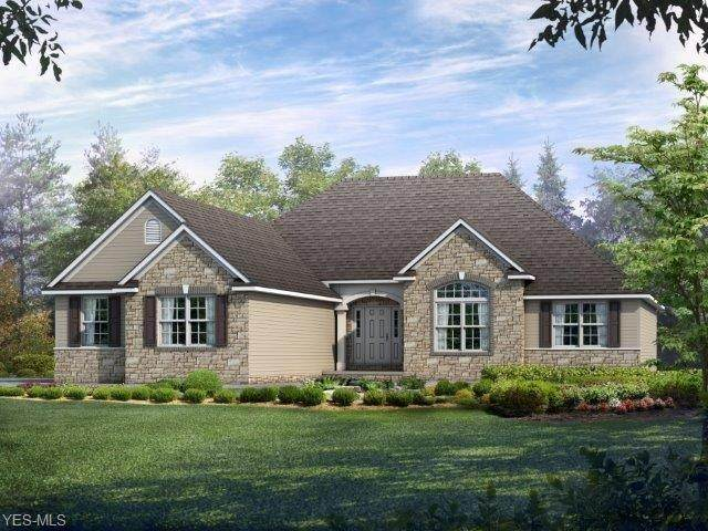 11 Turtle Bay, Huron, OH 44839 (MLS #4243491) :: Krch Realty