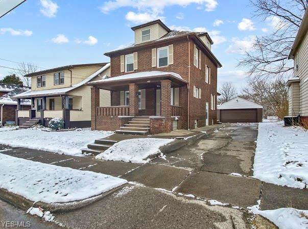 480 Devitt Avenue, Campbell, OH 44405 (MLS #4243567) :: RE/MAX Trends Realty