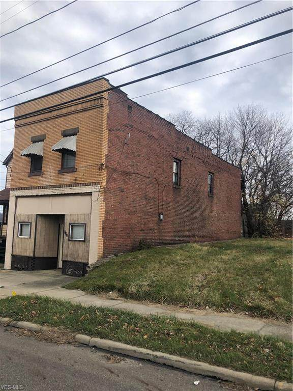 717 Steel Street, Youngstown, OH 44509 (MLS #4243588) :: RE/MAX Trends Realty