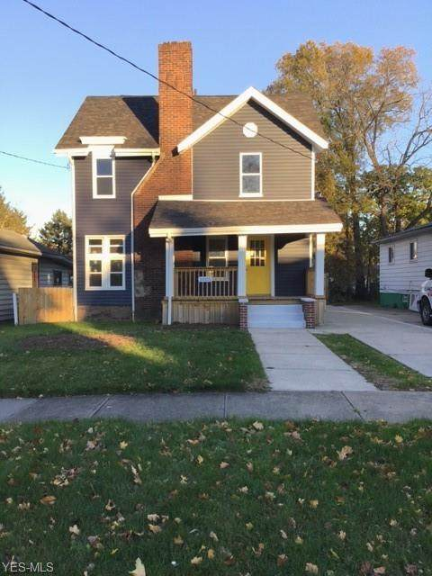 1005 Winton Avenue, Akron, OH 44320 (MLS #4243659) :: Keller Williams Legacy Group Realty