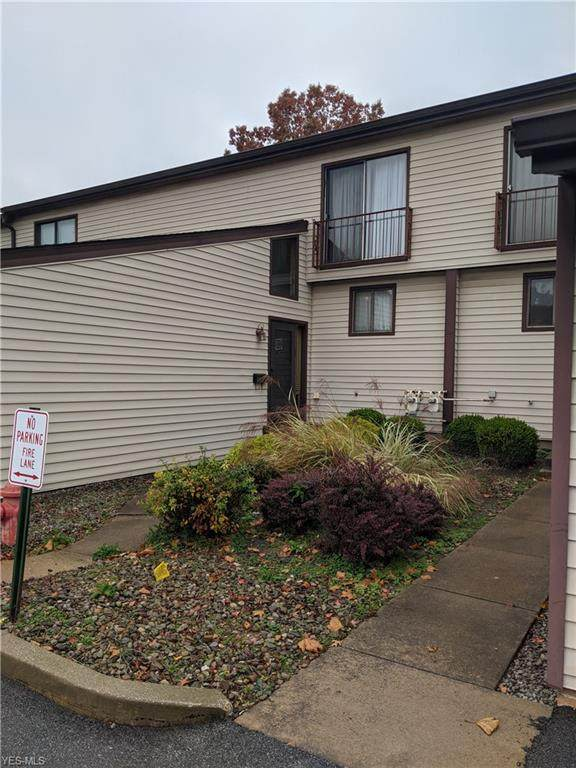 7404 Pinehurst Court B14, Middleburg Heights, OH 44130 (MLS #4243937) :: Select Properties Realty