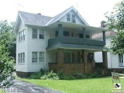 3110 Meadowbrook Boulevard, Cleveland Heights, OH 44118 (MLS #4243999) :: RE/MAX Trends Realty