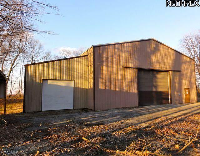 1829 Newgarden Road, Salem, OH 44460 (MLS #4244138) :: Keller Williams Legacy Group Realty