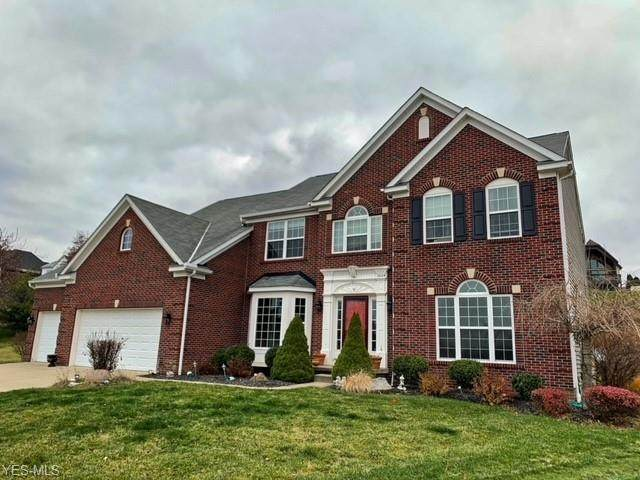 1024 Dalby Circle, Uniontown, OH 44685 (MLS #4244194) :: The Jess Nader Team   RE/MAX Pathway