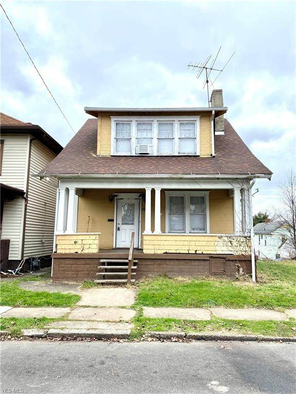 720 Rosswell Avenue, Steubenville, OH 43952 (MLS #4244272) :: TG Real Estate