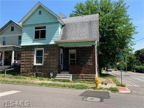 1315 W Adams Street, Steubenville, OH 43952 (MLS #4244344) :: TG Real Estate