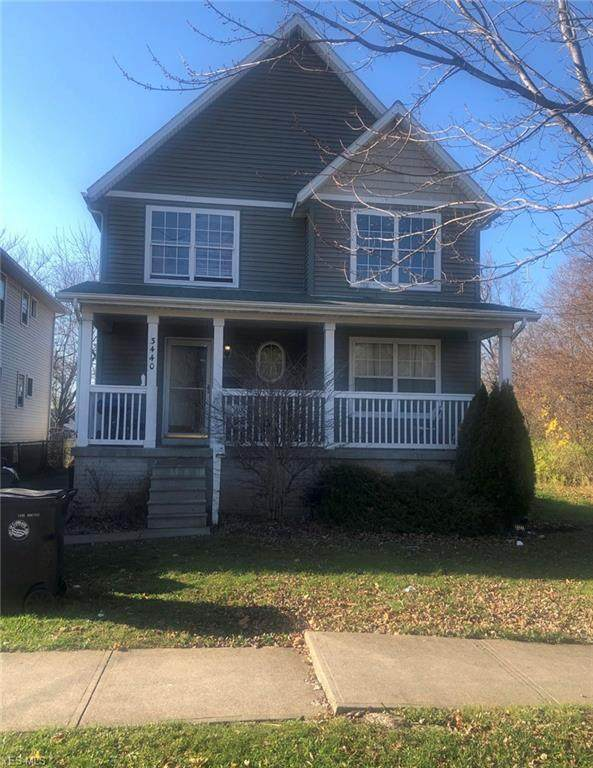 3440 E 108th Street, Cleveland, OH 44104 (MLS #4244514) :: TG Real Estate