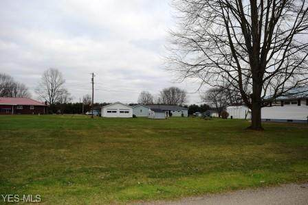 Pershing Avenue, Newcomerstown, OH 43832 (MLS #4244645) :: Krch Realty