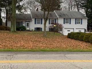 7251 N Palmyra Road, Canfield, OH 44406 (MLS #4244727) :: TG Real Estate