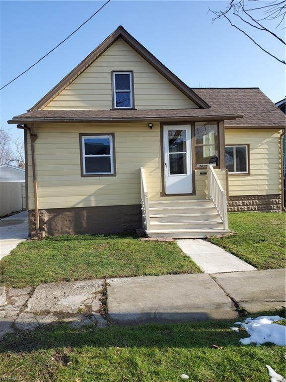 3495 W 137th Street, Cleveland, OH 44111 (MLS #4245120) :: RE/MAX Trends Realty