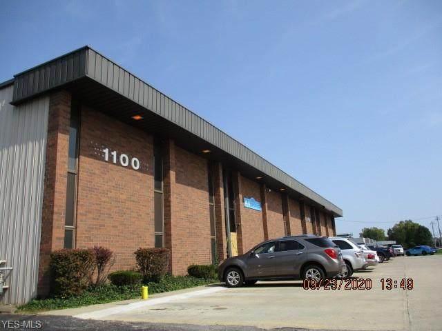1090 W Bagley Road, Berea, OH 44017 (MLS #4245203) :: RE/MAX Trends Realty