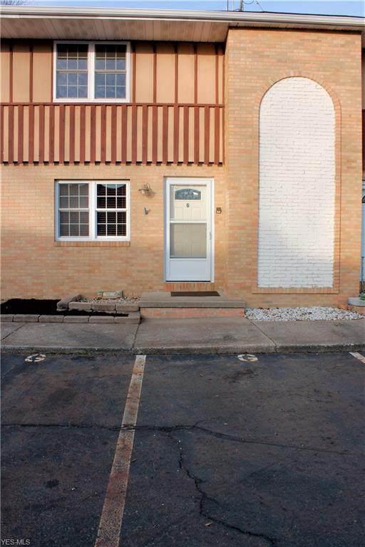 290 Lincoln Street SW 290-G, Hartville, OH 44632 (MLS #4245283) :: Tammy Grogan and Associates at Cutler Real Estate
