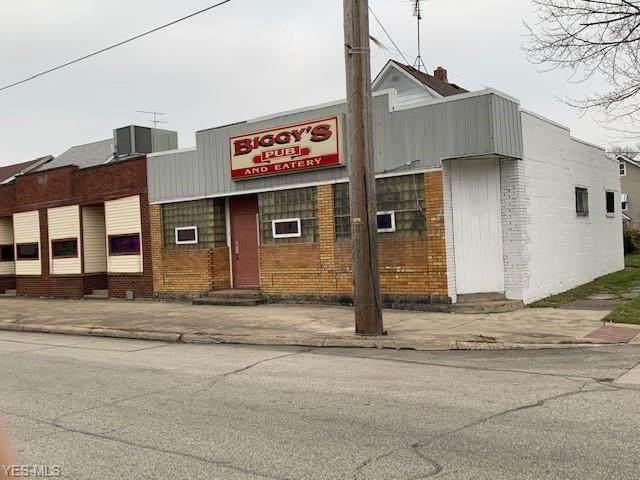 1755 Oberlin Avenue, Lorain, OH 44052 (MLS #4245452) :: The Holden Agency