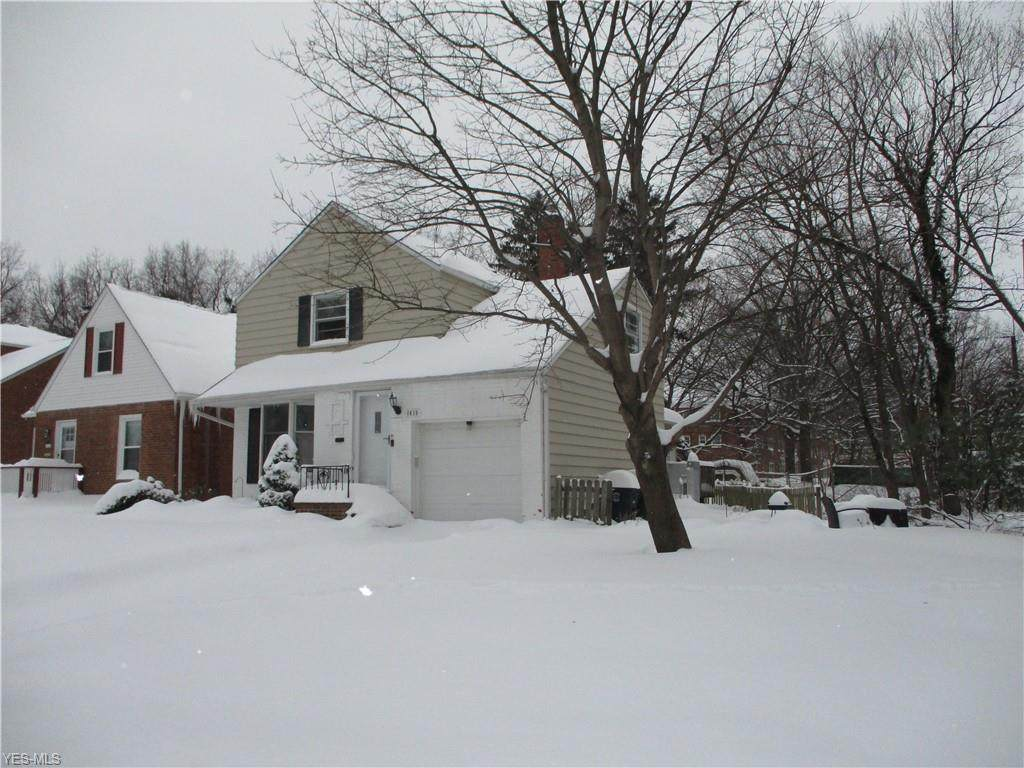 1419 Clearview Road - Photo 1