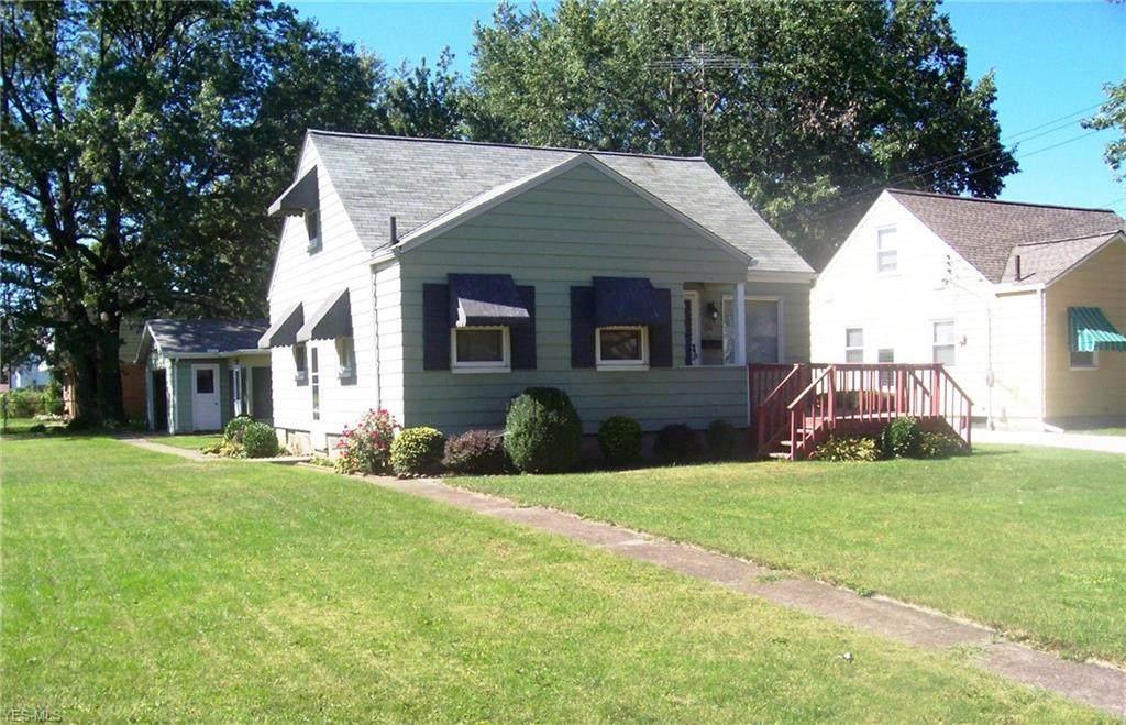 1334 Cedar Drive - Photo 1