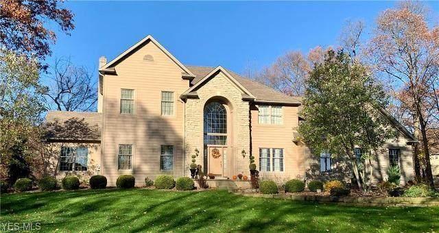 18 Delaware Crossing, Wooster, OH 44691 (MLS #4246315) :: Select Properties Realty