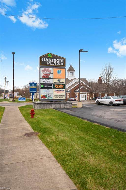 901 Columbiana Canfield Road, Columbiana, OH 44408 (MLS #4246318) :: The Art of Real Estate