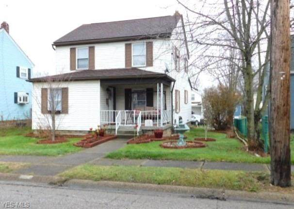 3712 Marland Heights Rd, Weirton, WV 26062 (MLS #4246602) :: Keller Williams Legacy Group Realty