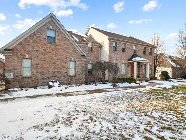 7648 Mulberry Walk, Poland, OH 44514 (MLS #4247573) :: Keller Williams Legacy Group Realty