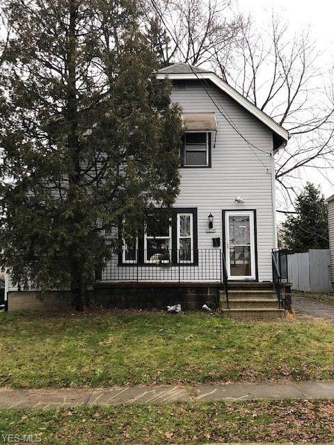 1021 Dietz Avenue, Akron, OH 44301 (MLS #4247707) :: TG Real Estate