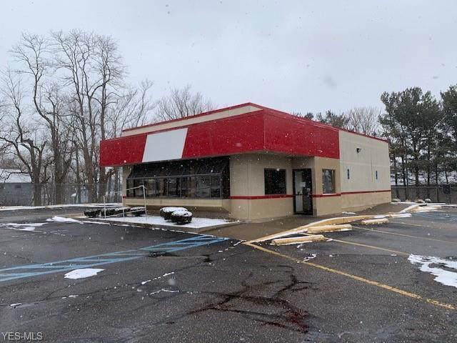 1231 E Tallmadge Avenue, Akron, OH 44310 (MLS #4247766) :: The Holden Agency