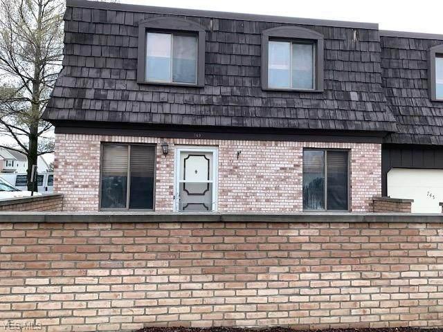 745 Tollis Parkway, Broadview Heights, OH 44147 (MLS #4248089) :: RE/MAX Trends Realty