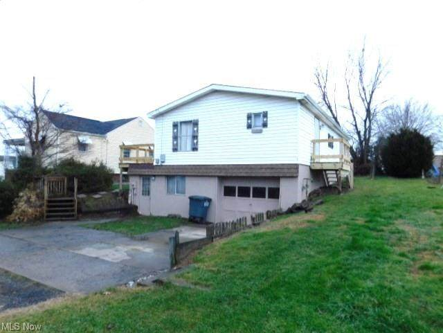 124 First Street, Follansbee, WV 26037 (MLS #4248209) :: RE/MAX Trends Realty